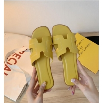 Flat bottom beach shoes slippers women GC550