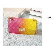 All Match Transparent PVC Ladies Mini Bag SL2352