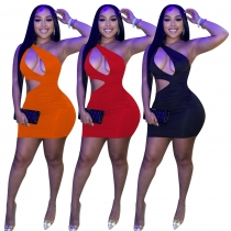 Fashion sexy tight dress women's clothing FE093