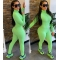 HOT-HOT Women Fitness Jumpsuit FF1001